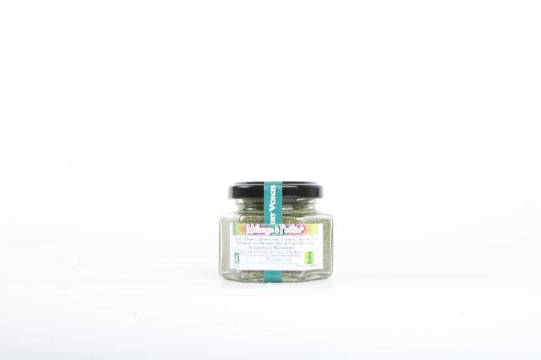 Les Jardins de Bernadette Condiments POELEE 45
