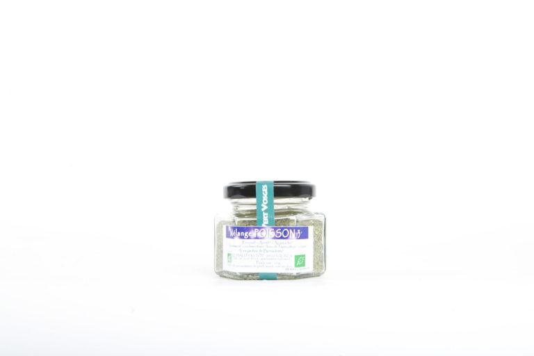 Les Jardins de Bernadette Condiments POISSON 3 48