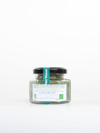 Les Jardins de Bernadette Condiments salade 3 40