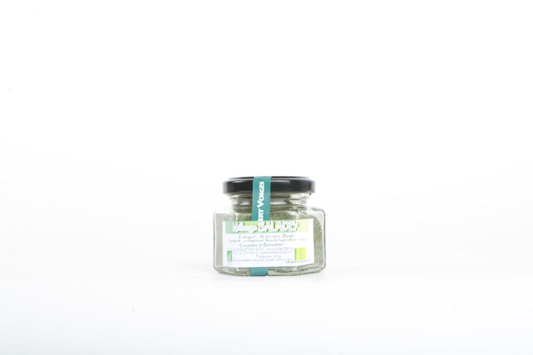 Les Jardins de Bernadette Condiments salade 37