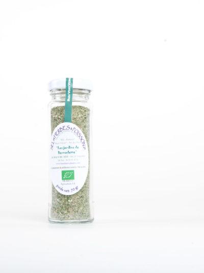 Les Jardins de Bernadette Condiments sel poisson 2 06