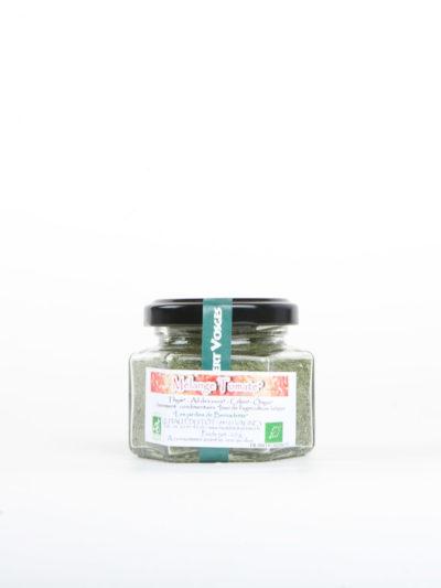 Les Jardins de Bernadette Condiments tomate 50
